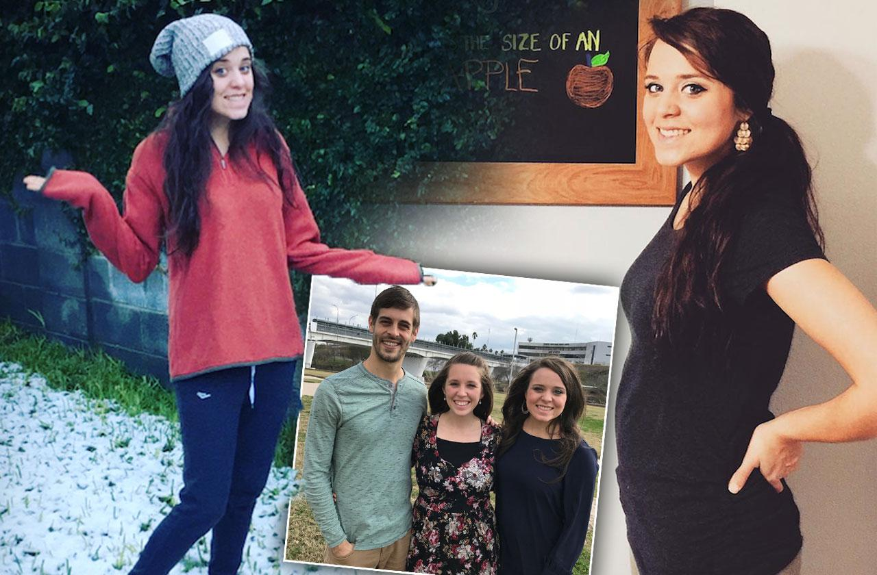 //jinger duggar see through outfit jill dugger tight jeans sexy clothes pp