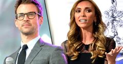 //Fashion Police Feud Brad Goreski Giuliana Rancic pp
