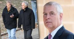 Prince Andrew To Speak About Jeffrey Epstein Relationship