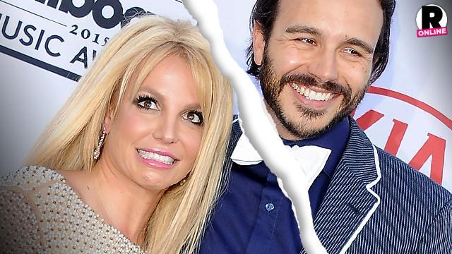 Britney Spears Charlie Ebersol Breakup