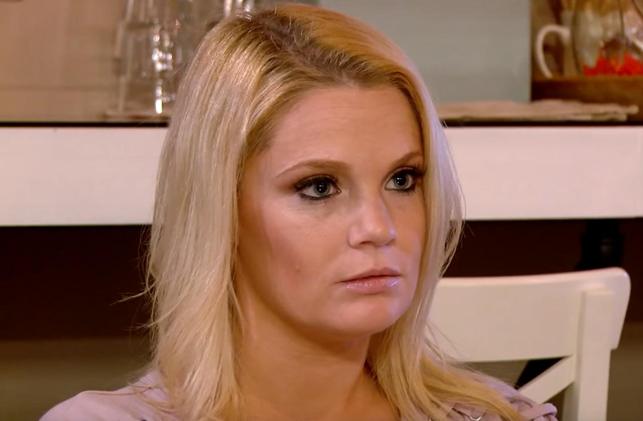 '90 Day Fiance' Star Ashley Martson Reveals She Was Kidnapped, Raped And Nearly Killed When She Was 19