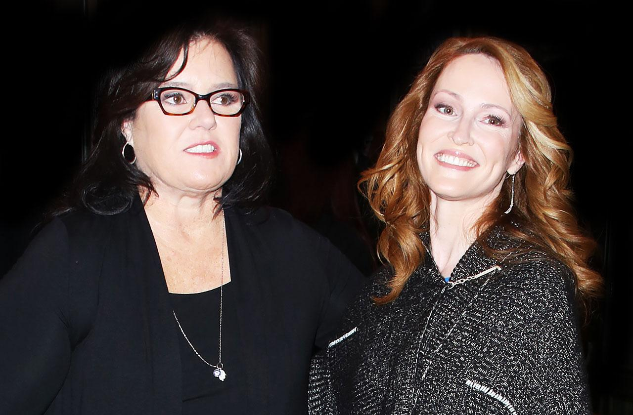 //rosie o donnel late ex wife ruled a suicide pp