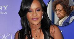 Bobbi Kristina Brown Cissy Houston 'Irreversible Brain Damage'