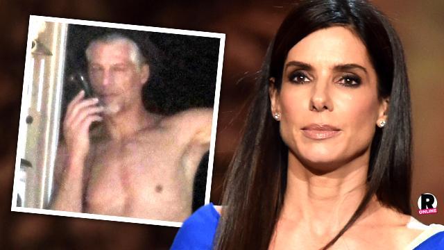 Sandra Bullock Boyfriend Bryan Randall Criminal Record