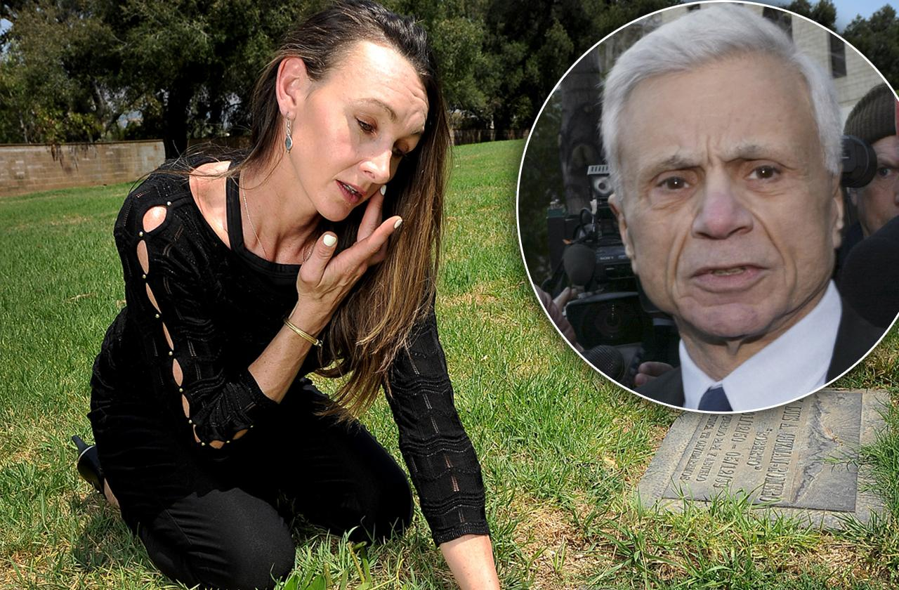 wife killer robert blake daughter murdered mom tells all
