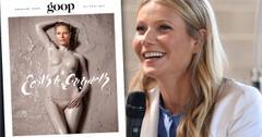 //Gwyneth paltrow nude goop magazine pp