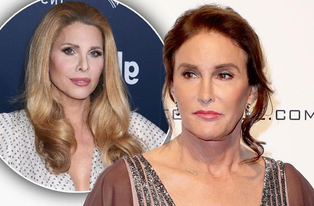 //Caitlyn jenner reality fakery candis cayne pp