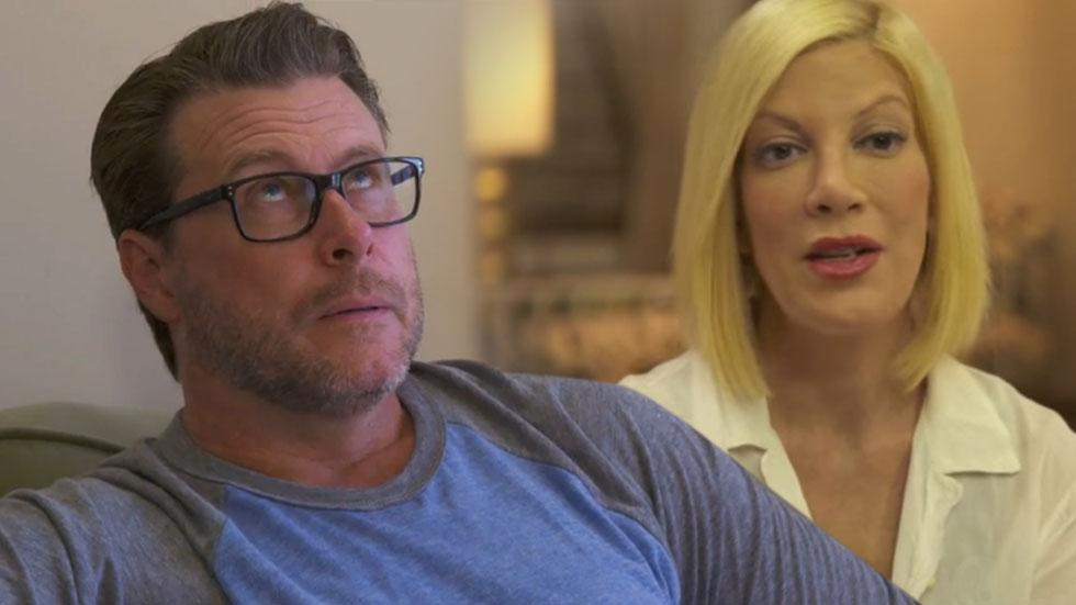 Tori Spelling Wants Baby Number Five With Dean