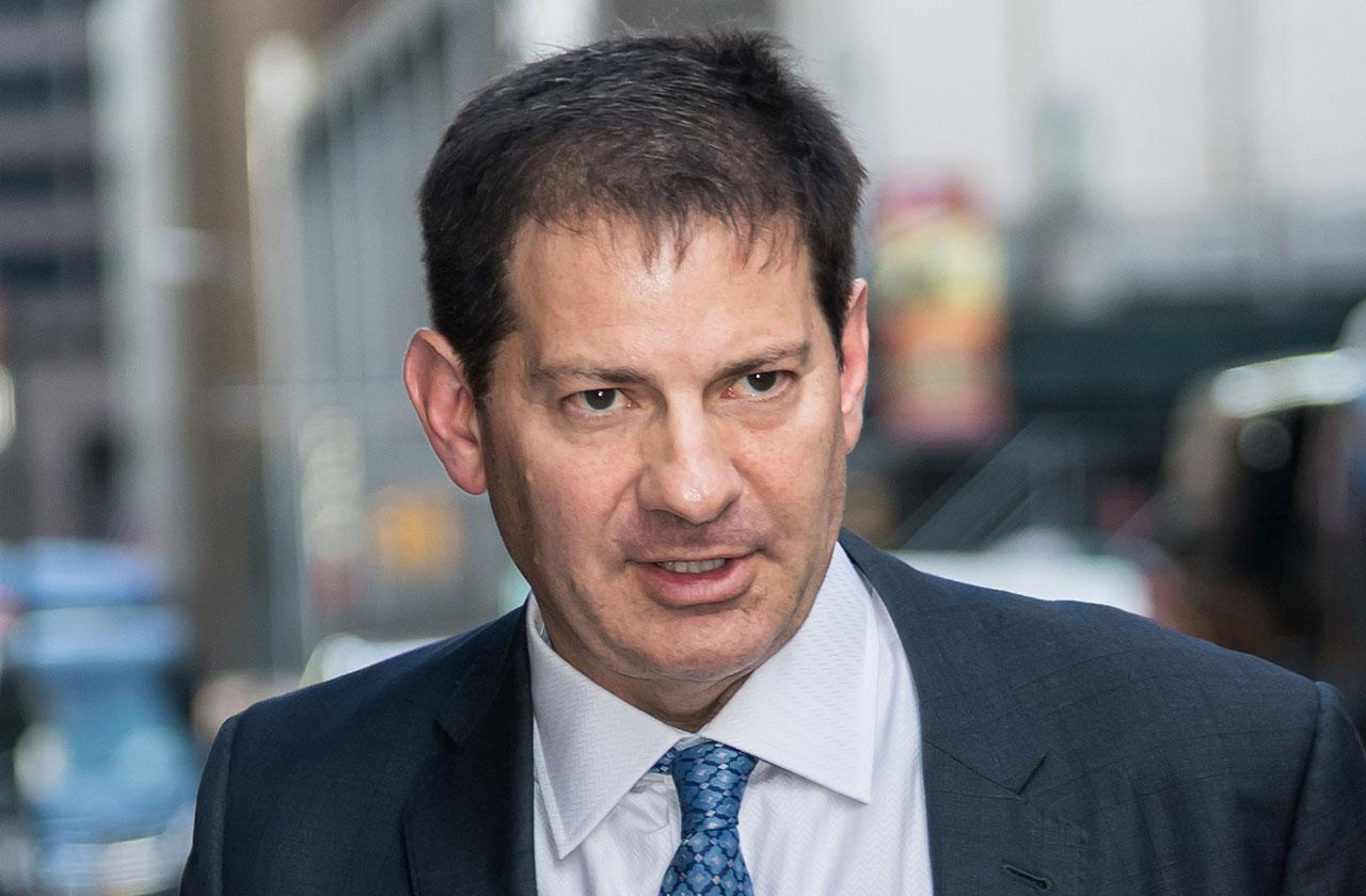 Mark Halperin Sexual Harassment 5 Women