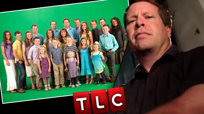 Duggar Family Furious TLC Cancel 19 Kids And Counting