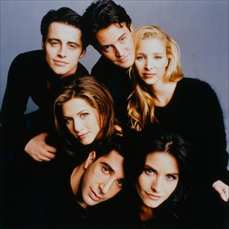 //friends cast broadway pp