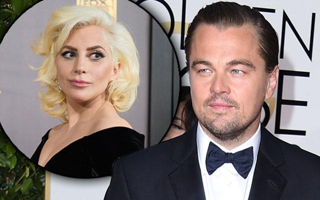Leonardo DiCaprio Apologizes Lady Gaga