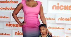 Mel B's Daughter Rushed To ER Angel Murphy Brown
