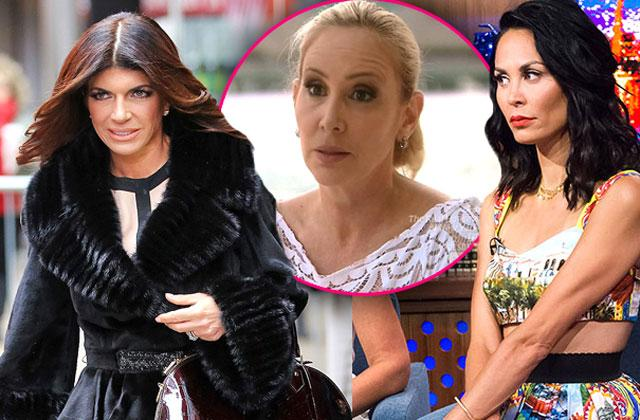 //Real Housewives Bravo Most Shocking Cheating Scandals Exposed pp