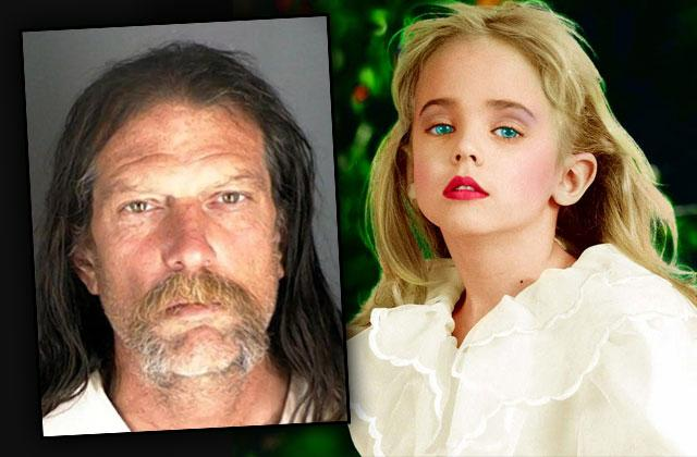 jonbenet ramsey killer arrested child porn