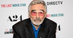 More Tragedy: Burt Reynolds' Brother Jimmy Dies 6 Months After Iconic Actor