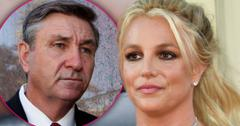 Britney Spears 'Very Upset' With Dad Jamie, Wants Out Of Conservatorship
