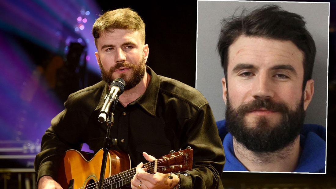 Getting Serious! Sam Hunt DUI Case Transferred To Grand Jury