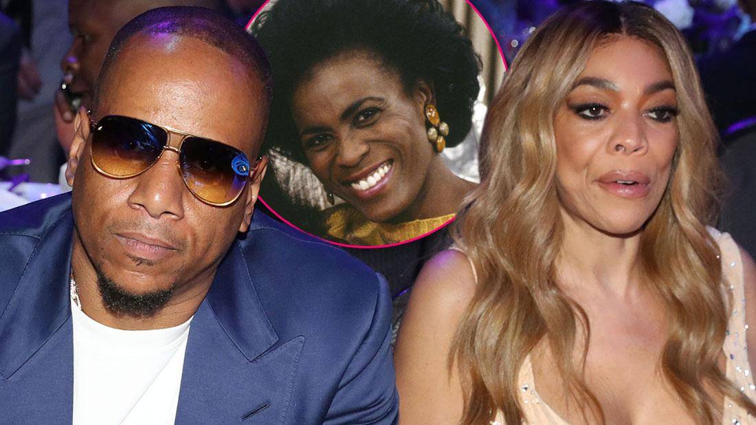 Janet Hubert On Kevin's Side In Wendy Williams Amid Divorce