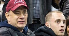 Tom Hanks Son Chet Hanks