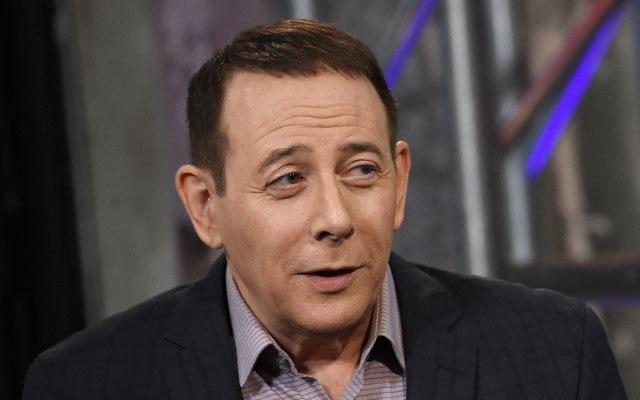 Paul Reubens Pee Wee Herman Family Criminal History