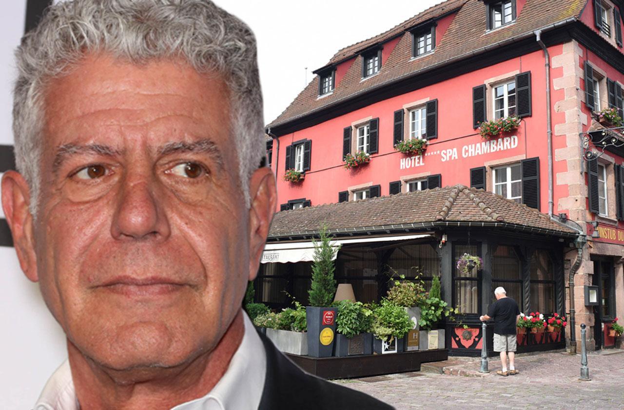 //hotel le chambard where anthony bourdain found dead pp