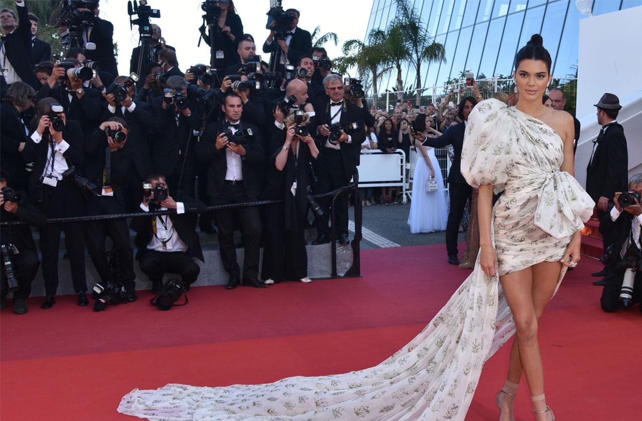 kendall jenner movie actress dreams hollywood