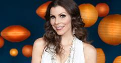 //heather dubrow i don_t know what my future is