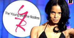 oung Restless Star Victoria Rowell Lawsuit