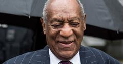 Bill Cosby Plots Secret Escape Plan Inside Prison