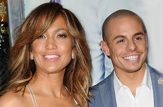 //Jennifer Lopez Pregnant Casper Smart Baby pp
