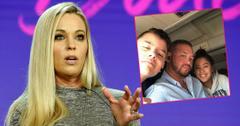 Jon Gosselin Spends Thanksgiving With 2 Kids Amid Kate Feud