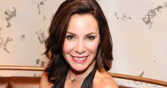 Luann de Lesseps Confirms Romance With Agent Richard Super