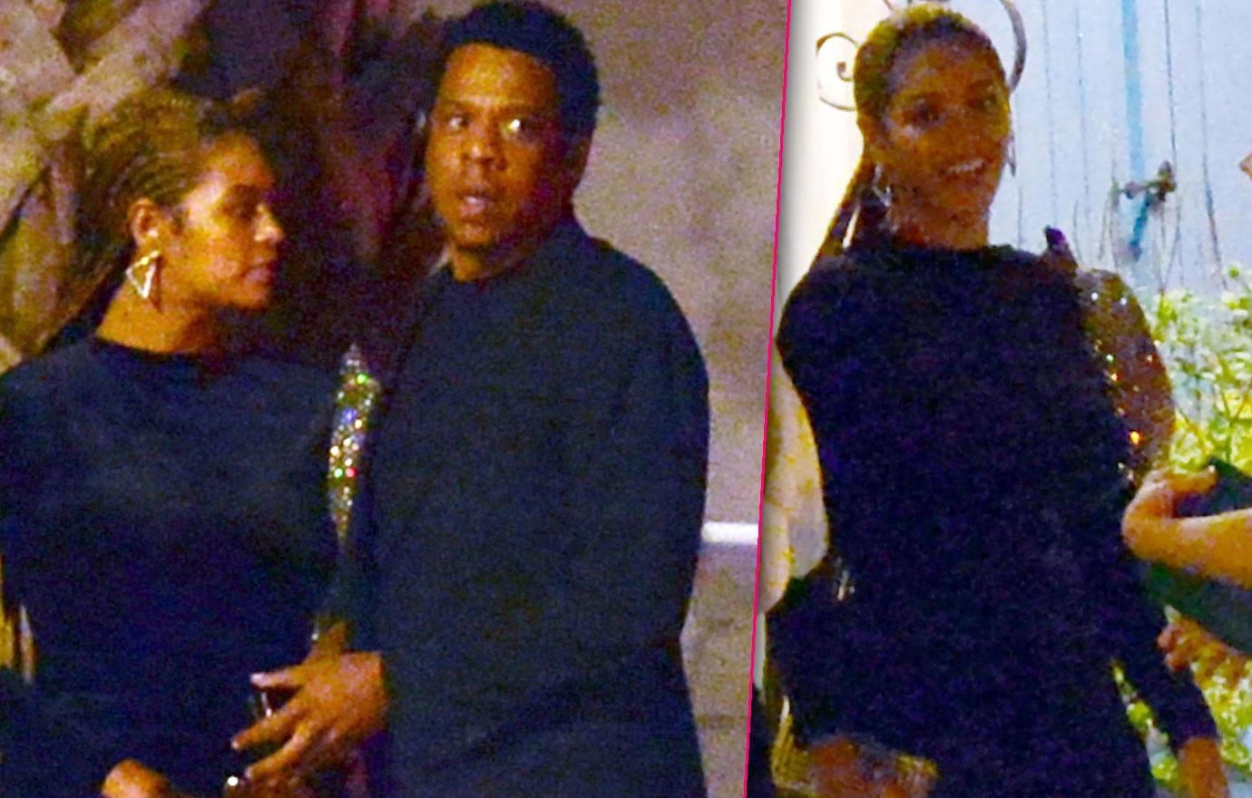Beyonce Jay Z Date Night Miami