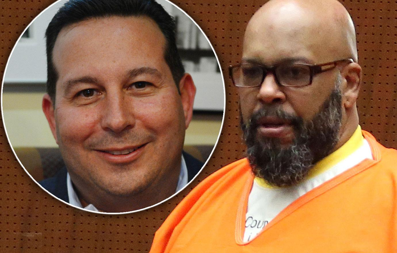 Suge Knight Reaches Out To Casey Anthony Lawyer Jose Baez