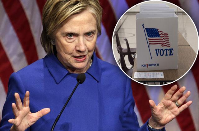 hillary clinton vote recount wisconsin fraud donald trump