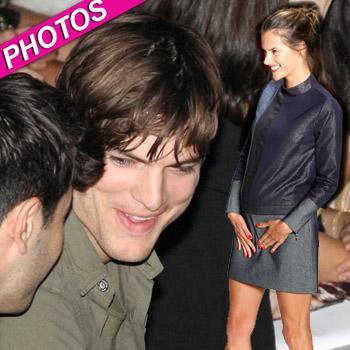 //ashton kutcher alessandra ambriosio brazil fashion pcn