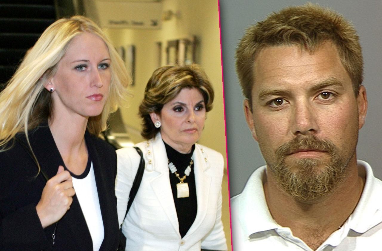 Scott Peterson Murder Amber Frey Gloria Allred