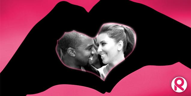 //kim kardashian kanye west marry set to marry may   wide