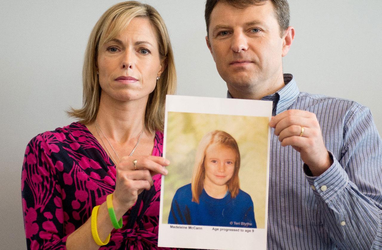 Madeleine McCann Abduction Sex Trafficking Ring Documentary Claim