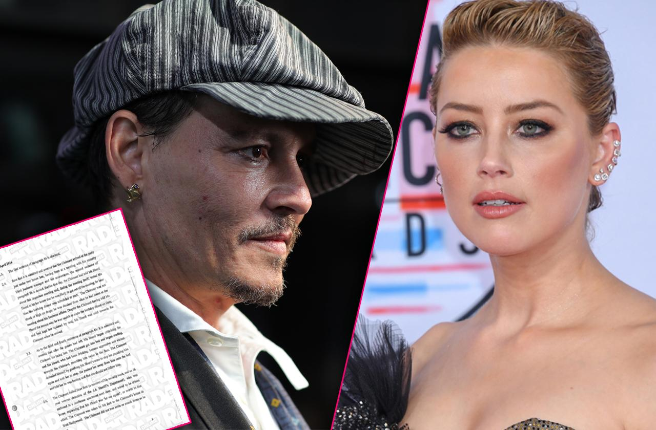 johnny depp assault amber heard iphone incident