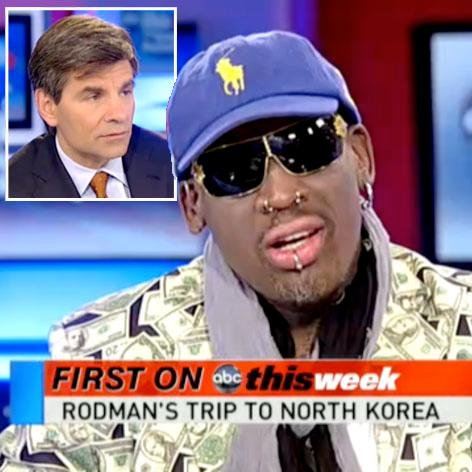 //dennis rodman george stephanopoulos square