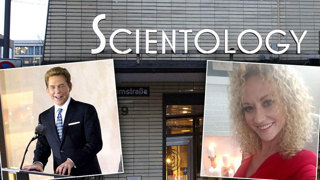 Scientology Leader David Miscavige Served In Child Trafficking & Kidnapping Lawsuit