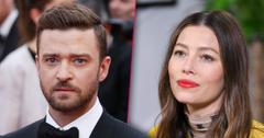 Justin Timberlake Showers Wife With Gifts After PDA Scandal