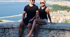 RHOC Tamra Judge Eddie Heart Condition Italy
