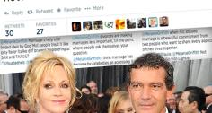 //marriage has lost its meaning read the heartbreaking tweets melanie griffith posted before filing for divorce did antonio banderas miss the signs sq
