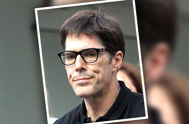 //thomas gibson fired criminal minds kicked writer pp