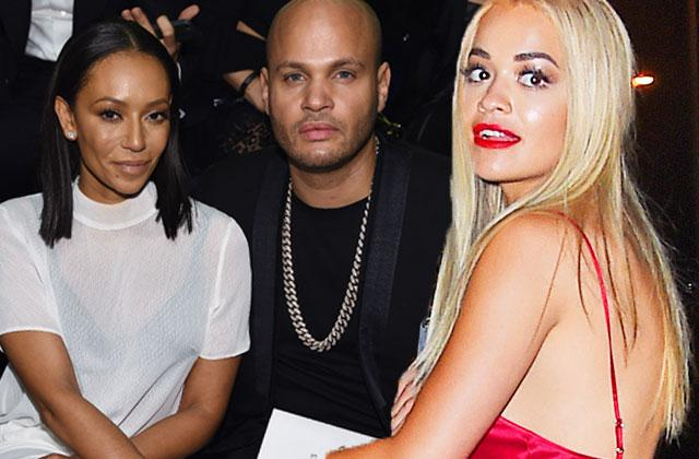 Stephen Belafonte Mel B Divorce Threesomes Rita Ora Refused