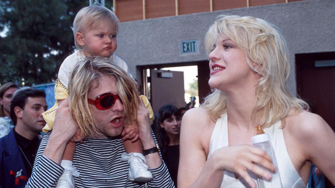 Kurt Cobain Suicide Murder Courtney Love