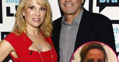 //ramona singer husband dumps mistress pp